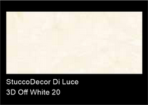 Stucco Decor di Luce 3D Off White 20.png
